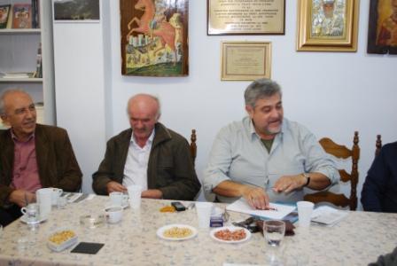Απολογιστική Συνέλευση 2009